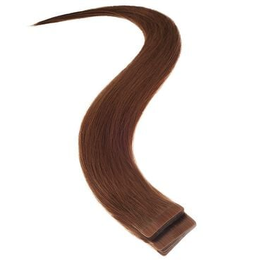 Satin Strands Tape-In Half Head Human Hair Extension - Costa Rica 18 Inch