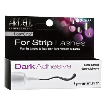 Ardell Lashgrip Adhesive for Strip Lashes dark 15ml