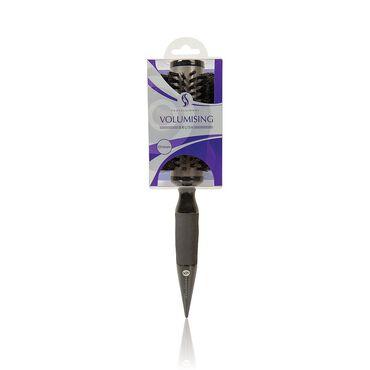 S Professional Round Boar Bristle Brush 34mm