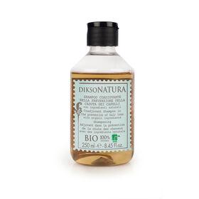 DiksoNatura Coadjuvant Shampoo in the Prevention of Hair Loss, 250ml