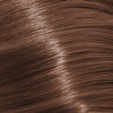 L'Oréal Professionnel Dia Richesse Semi Permanent Hair Colour - 7.23 Toffee Cream 50ml