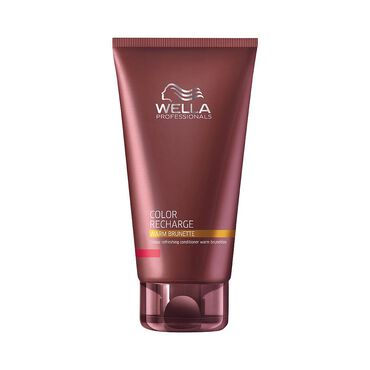 Wella Professionals Color Recharge Conditioner Warm Brunette 200ml