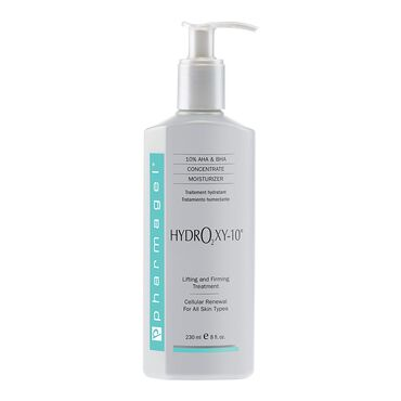 Pharmagel Hydroxy-10 230ml