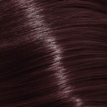 Goldwell Topchic Permanent Hair Colour - 4R Dark Mahogany Brilliant 60ml