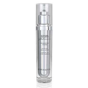 Kenra Professional Platinum Silkening Gloss 65ml