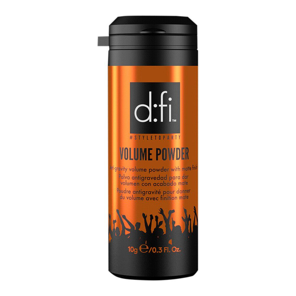 Image result for american crew d:fi powder