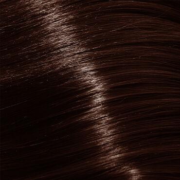Lomé Paris Permanent Hair Colour Crème, High Cover 6.HC Dark Blonde 6.HC dark blonde high-cover 100ml