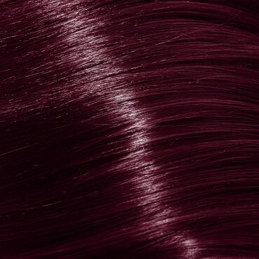 XP100 Light Radiance Demi Permanent Hair Colour - 5.25 Light Brown Violet Mahogany 100ml
