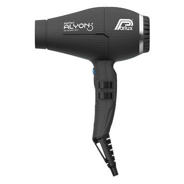 Parlux Alyon Hairdryer, Black