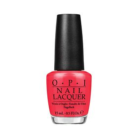 OPI Nail Lacquer - Live.Love.Carnival 15ml