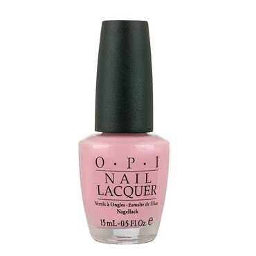 OPI Nail Lacquer - Passion 15ml