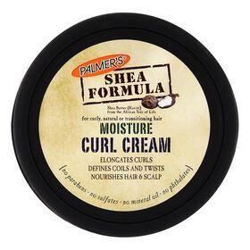 Palmer's Shea Moisture Curl Cream 237ml