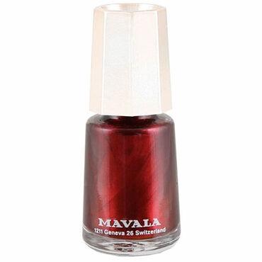 Mavala Nail Colour - Madras 5ml