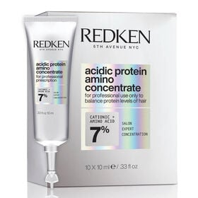 Redken Acidic Protein Amino Concentrate 100ml
