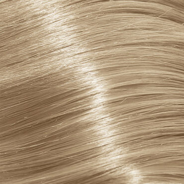 American Pride I-TIP Human Hair Extensions 18 Inch - 613 Starlight Blonde
