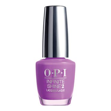 OPI Infinite Shine Gel Effect Nail Lacquer - Grapely Admired 15ml