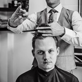 Mike Taylor Education Traditional Barbering Course