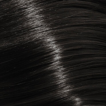 Silky Coloration Permanent Hair Colour - 2 Very Dark Brown 100ml