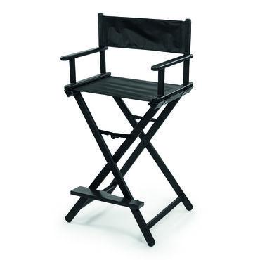 Sibel Folding Make-Up Chair