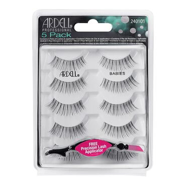 Ardell Natural Lash Babies - 5 Pack