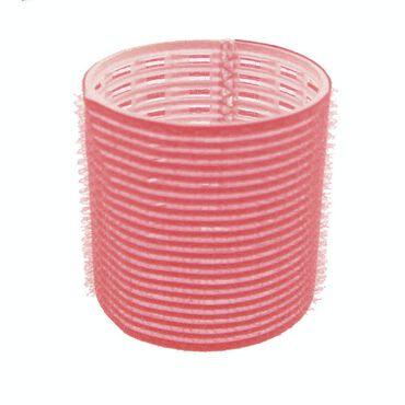 Salon Services Core Rollers Red 13mm Pack of 12
