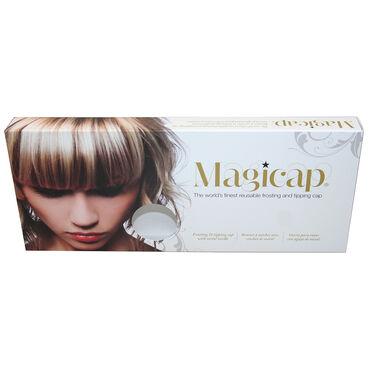 Magicap Reuseable Cap