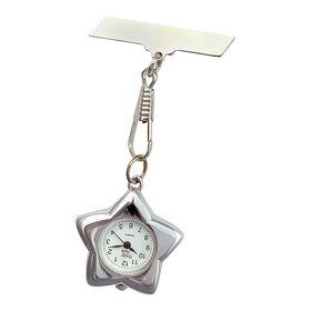 Funky Fobz Fob Watch Silver Star