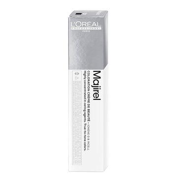 L'Oréal Professionnel Majirel Permanent Hair Colour - 5 Light Brown 50ml
