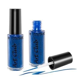 Color Club Nail Art Striper Pen - Midnight Blue 25ml