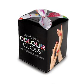 Artistic Colour Gloss Professional Starter Kit