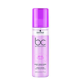 Schwarzkopf Professional Bonacure pH 4.5 Color Freeze Spray Conditioner 200ml