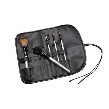 Royal & Langnickel Silk Pro Pocket Brush Wrap Black