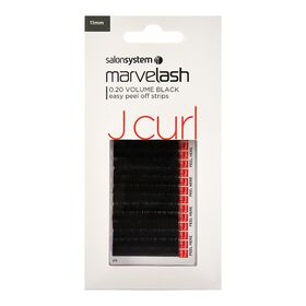 Salon System Marvellash Silky Lash 11mm