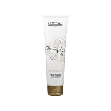 L'Oreal Professionnel Steampod Smoothing Cream, Thick Hair, 150ml