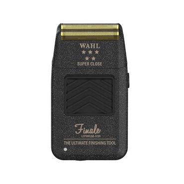 WAHL Finale Shaver