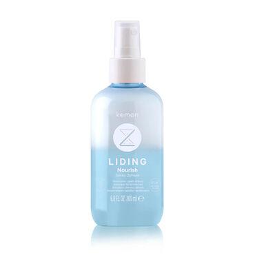 Kemon Liding Nourish 2 Phase Spray 200ml