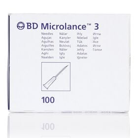 Premier Healthcare & Hygiene BD Microlance 3 - Pack of 100