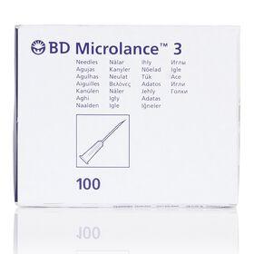 Premier Healthcare & Hygiene BD Microlance 3 - Pack of 100