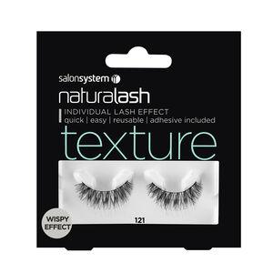 77b0a76683f Naturalash Wispy Effect Texture Strip Lashes 121