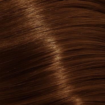 Lomé Paris Permanent Hair Colour Crème, Natural 7.0 Blonde 100ml