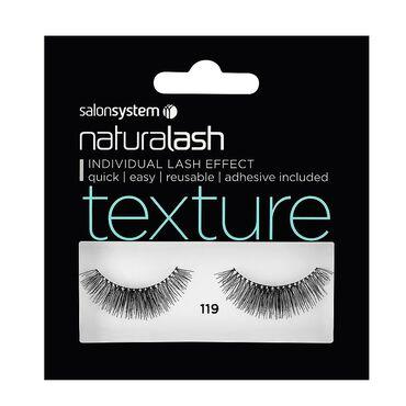 Naturalash Texture Strip Lashes 119