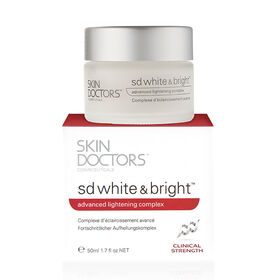 Skin Doctors SD White & Bright 50ml