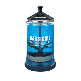 Barbicide Midsize Disinfectant Jar 621ml