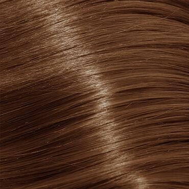 Lomé Paris Permanent Hair Colour Crème, Reflex 7.31 Blonde Gold Ash 100ml