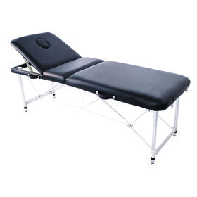 Salon Services Portable Couch with Case