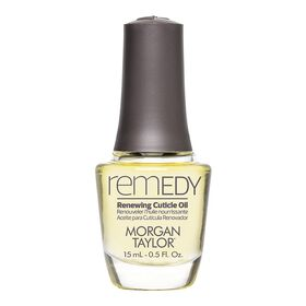 Morgan Taylor Renewing Cuticle Oil 15ml