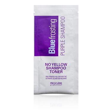 Proclere Blue Frosting Purple Shampoo Toner Blondes 15ml