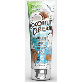 Fiesta Sun Tanning Lotion Coconut Dream 236ml