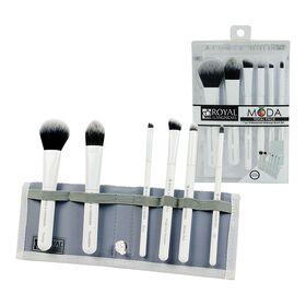 Royal & Langnickel Moda Total Face Kit White