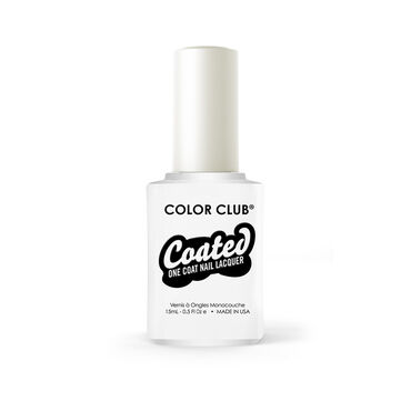 Color Club Coated Collection - One-Step  French Tip 15ml